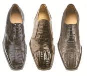 Zapatos de Hombres 2008