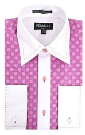 Y Blanco Collar Regular