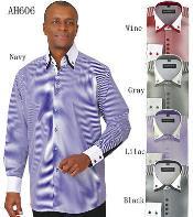 Raya Camisa Con Llanura