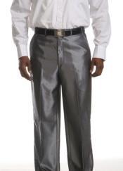 Llano Viste Pantalones Pantalón