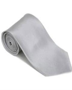 SKU*FD423 Seda del 100 % de Plata de Corbata Sólida con Pañuelo