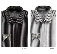 Negro y Blanco Raya