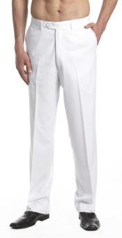Plano Frente Vestir Pantalón