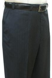 SKU * MAS711 verano del algodón ligero Armada Multi Stripe Individual inversa plisado Pre esposado inferior