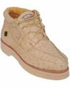Zapatos de AVESTRUZ