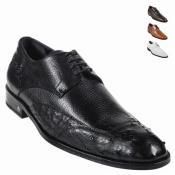Avestruz Piel Vestir Zapato