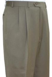 calidad del vestido Pantalones