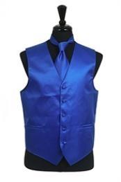 Azul Horizontal Costilla Patrón