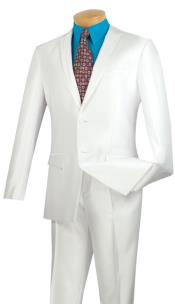 Blanco Formal Delgado Ajuste