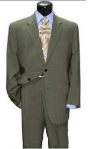 CLK500 Color verdoso hombres