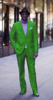 menta verde Clásico ultra