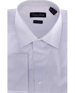 los hombres Moderno-Ajuste Vestir