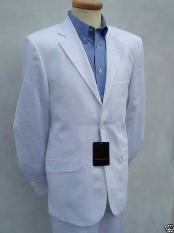 blanco lino diseñador boda